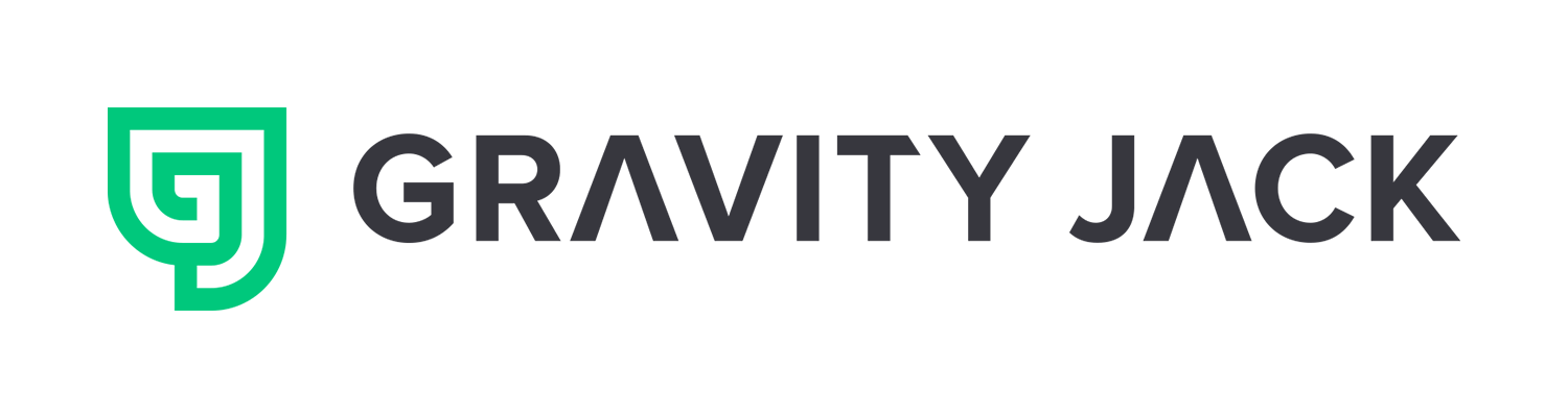 Gravity Jack - Creating the Future Experience – Mobile Apps, Augmented Reality, Virtual Reality & More